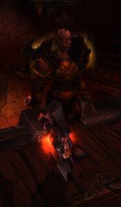 Image of Warlord Zaela
