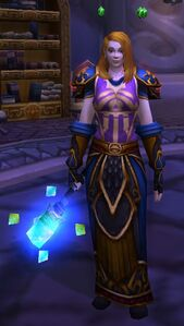 Image of Archmage Celindra