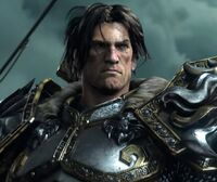 Image of Varian Wrynn
