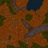 Map of Human Beyond the Dark Portal Mission #12