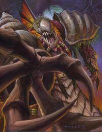 Image of High Warlord Naj'entus