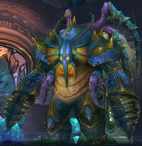 Image of General Vezax