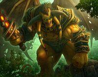 Image of Kaz'rogal