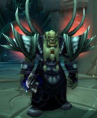 Image of Grandmaster Vorpil