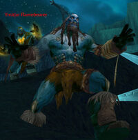 Image of Ymirjar Wrathbringer