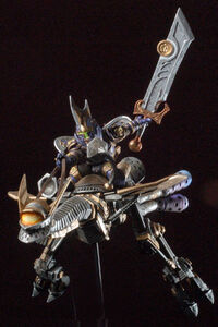 Image of Sprocket Gyrospring