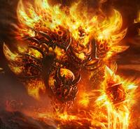 Image of Ragnaros