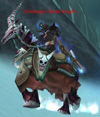 Image of Onslaught Death Knight