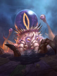 Image of C'Thun