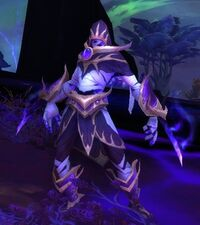 Image of Shadowguard Riftstalker
