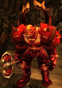 Image of Warlord Morkh