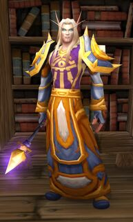 Image of Magister Dath'omere