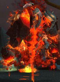 Image of Elementium Terror