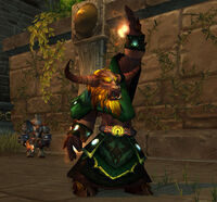 Image of High Priest of Ordos