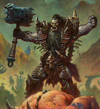 Image of Blackhand