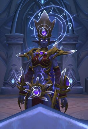 Nightborne Wowpedia Your Wiki Guide To The World Of