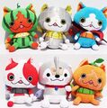 Yo-Kai Watch Plush Toys 11.jpg