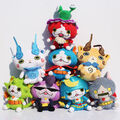 Yo-Kai Watch Plush Toys 2.jpg