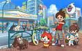 Yokai watch anime screenshot 3.jpg