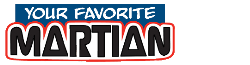 Your Favorite Martian Wiki