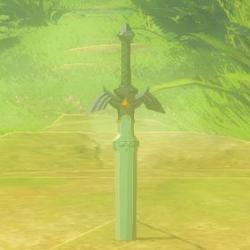 BotW Hyrule Compendium Master Sword.png