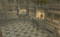 Dungeon Discussion 61 Hyrule Castle Twilight Princess Zelda