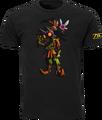 Zelda Symphony Master Quest Shirt Skull Kid.png