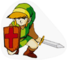 SSBB Link Sticker Icon.png