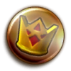 HW Bronze Goron's Bracelet Badge Icon.png