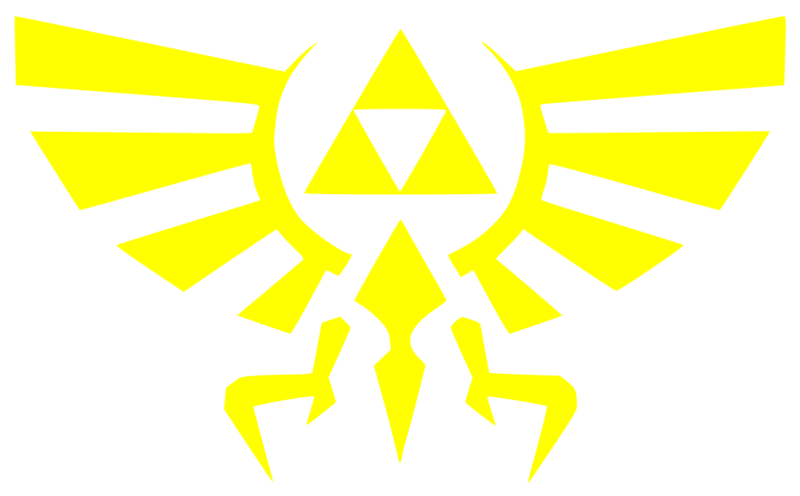 Breath of the Wild takes place in between Ocarina of Time