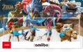 BotW Series Champion amiibo Set EU Box.png