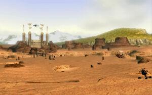 [JEU] The legend of Zelda 300px-Gerudo_Desert