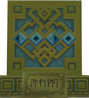 TWWHD Command Melody Tablet.png