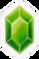 SSBB Green Rupee Sticker Icon.png
