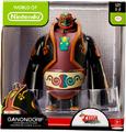 TWWHD World of Nintendo Deluxe Ganondorf Figure.png