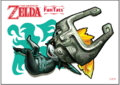 TLoZ Trading Card Midna Tattoo.png
