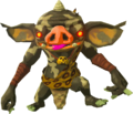BotW Black Bokoblin Model.png