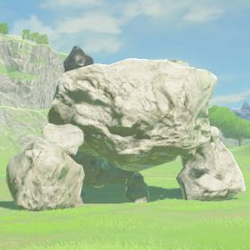 BotW Hyrule Compendium Stone Talus.png