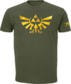 Zelda Symphony Second Quest Shirt.png