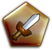 HW Bronze Kokiri Sword Badge Icon.png