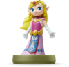 TLoZ 30th Series Zelda amiibo.png