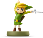 TLoZ 30th Series Toon Link amiibo.png