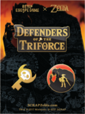 Defenders of the Triforce Pins.png