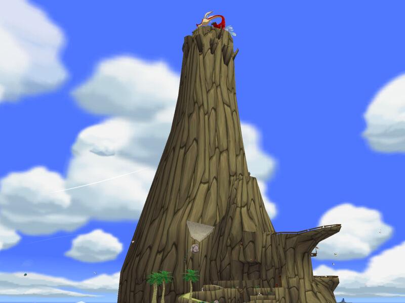 ZRPG: New Tides - The Archives - Zelda Universe Forums