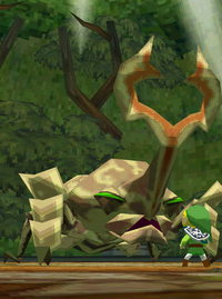 Forest Boss In Spirit Tracks.png