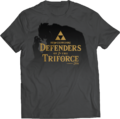 Defenders of the Triforce T-Shirt.png