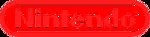 [Dehorvie] ►Gros lot de vinyles de jeux vidéo et PLV rétro◄ 300px-Nintendo_Logo