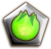 HW Silver Stamina Fruit Badge Icon.png