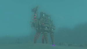 BotW Divine Beast Vah Naboris (Dungeon).png