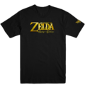 Zelda Symphony First Season Shirt.png